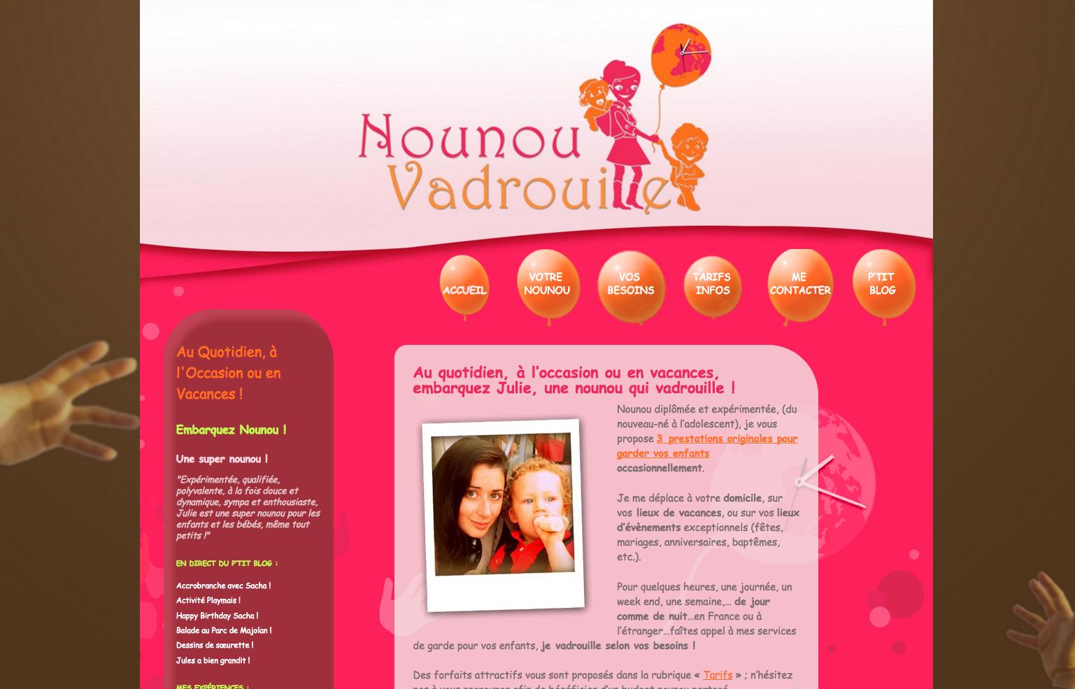 http://nounouvadrouille.fr