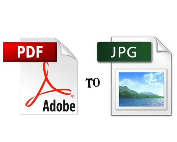 C mo convertir un archivo PDF en un JPG