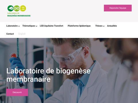 Laboratoire CNRS